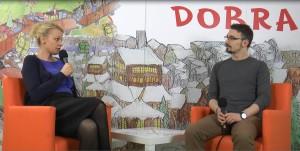 Po lewej: Monika Skrzyńska